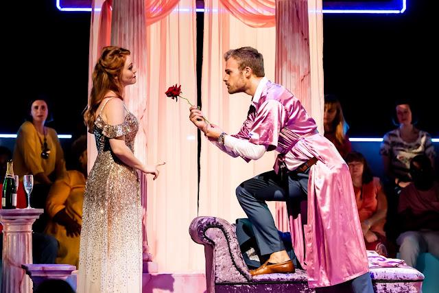 John Blow: Venus and Adonis - Claire Lees, Harry Thatcher - Blackheath Halls Opera