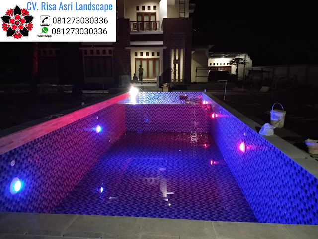 jasa tukang kontraktor kolam renang waterboom waterpark swimming pool  TUKANG TAMAN SURABAYA - JASA PEMBUATAN PERTAMANAN LANDSCAPE