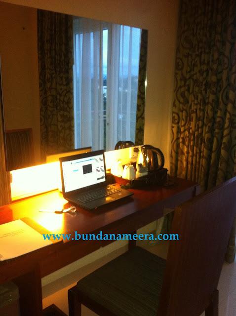 review aston manado, hotel aston, bermalam di aston manado
