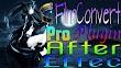 FilmConvert Pro 2.39a Plugin After Effect Premiere