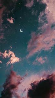 خلفيات سماء جميلة للجوال