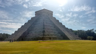 Chichen Itzá Single