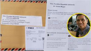 Guru Besar USU yang Hina SBY-AHY Bodoh Pernah Melamar jadi Menteri ke Jokowi