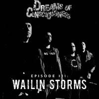 Wailin Storms