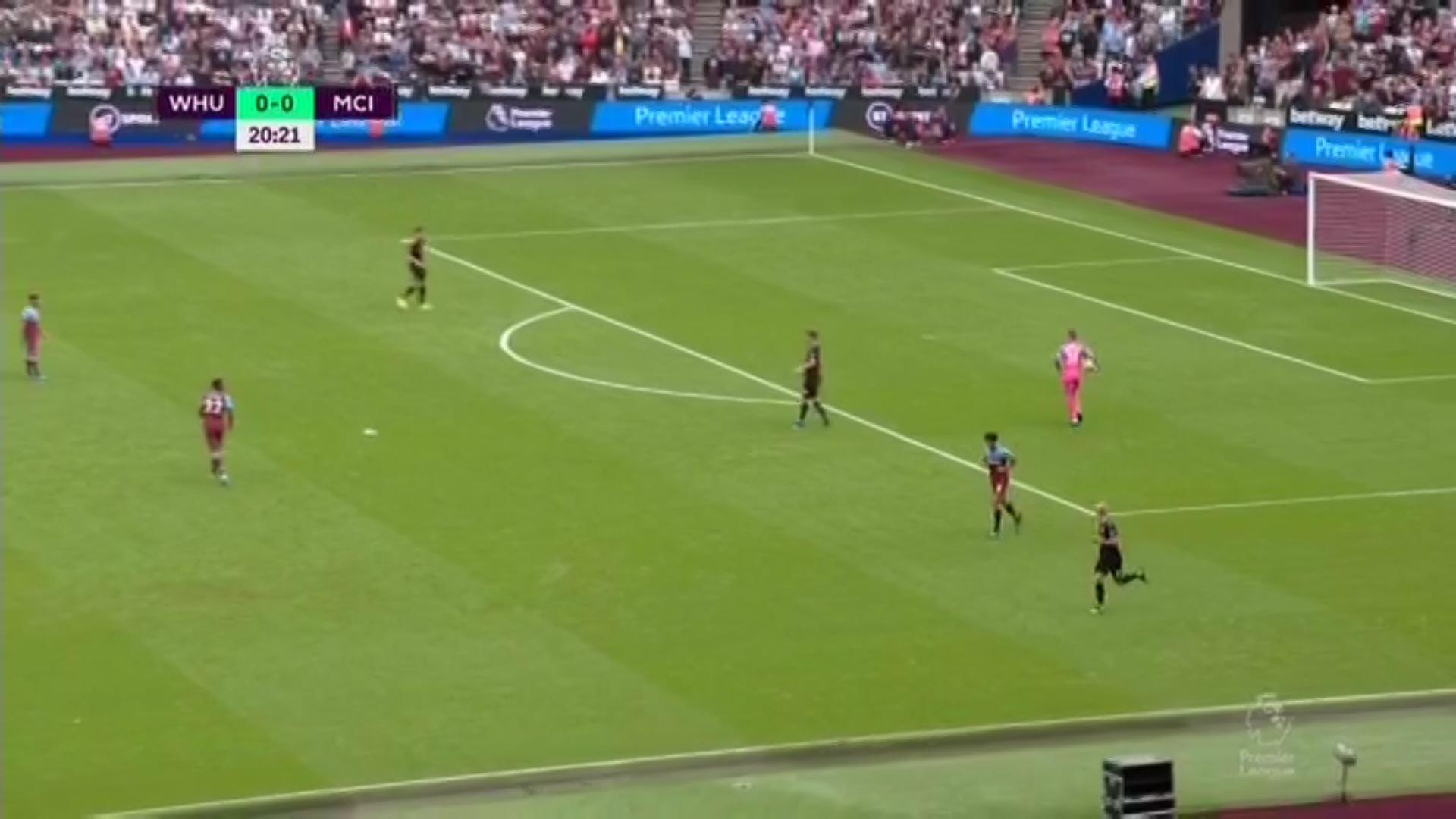 Frekuensi siaran Premier League di satelit Intelsat 19 Terbaru