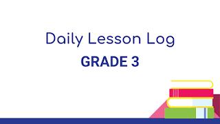 DepedKto12: Grade 1-12 Daily Lesson Log, Teachers Guide
