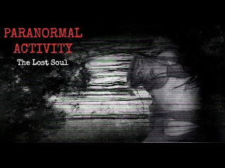 Paranormal Activity: The Lost Soul [3.3 GB]