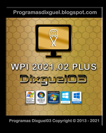 WPI 2021.02 PLUS