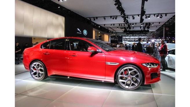 jaguar xe plus belle voiture de l 39 ann e 2014 aaa luxury sports car blog french. Black Bedroom Furniture Sets. Home Design Ideas