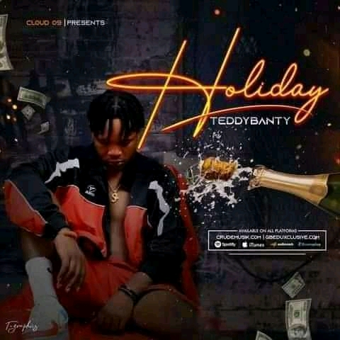 Teddybanty - Holiday | @teddybantybeat