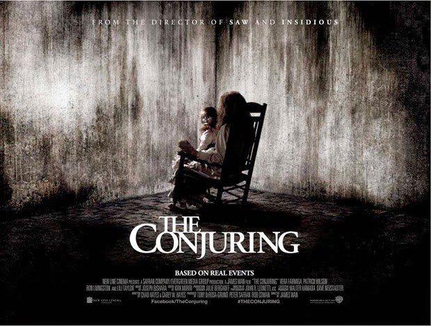 The-conjuring-is-one-of-the-scary-movies-based-on-actual-incidences
