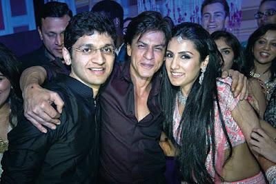 Aditya-Kaji-Shah-Rukh-Khan-Aarti-Kochhar