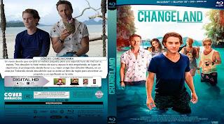 CARATULA CHANGELAND 2019[COVER BLU-RAY]