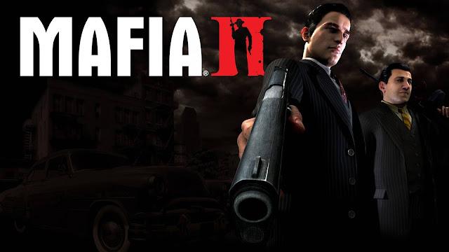 تحميل لعبة مافيا mafia 2 black box كاملة للكمبيوتر من ميديا فاير مضغوطة  برابط مباشر بحجم صغير