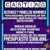 CASTING en STO. De CHILE: Se buscan ACTORES y MODELOS HOMBRES entre 25 y 35 años para COMERCIAL de AUTOS