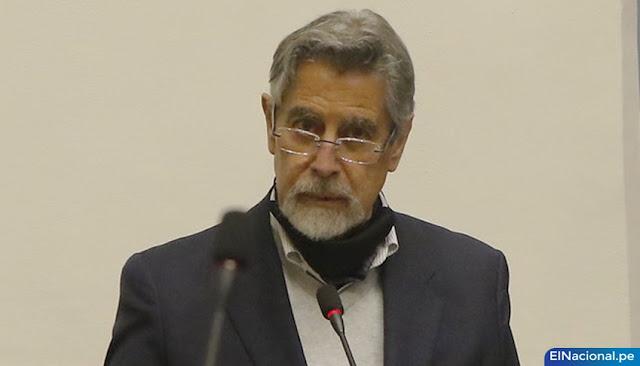 Francisco Sagasti Hochhausler