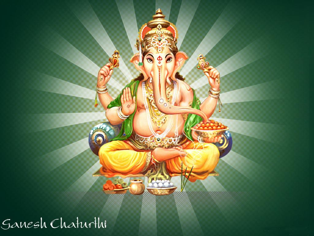 Vinayaka Chavithi Hd Wallpapers Ganesha Chaturthi Hindu God Wallpapers Free Download