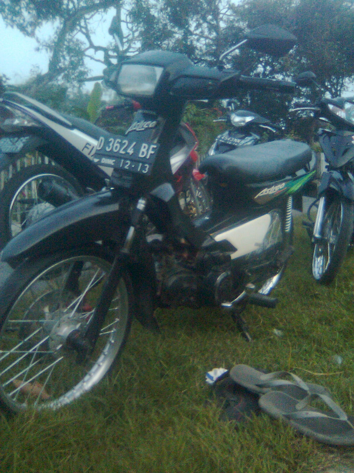 Tips Cara Modif Motor Cara Dan Tips Modif Motor Astrea Grand Simple