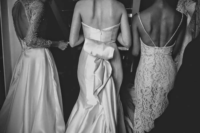 Sareh Nouri Bridal Spring 2016 Wedding Dresses