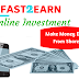 HOW TO EARN $200 WEEKLY ON FAST2EARN