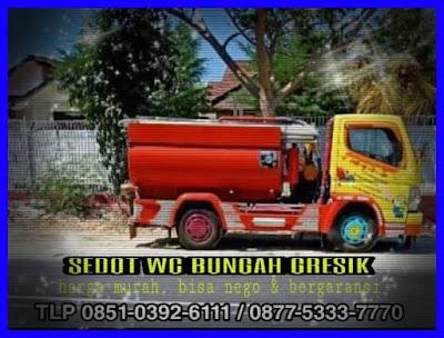 SEDOT WC BUNGAH GRESIK 0851-0392-6111