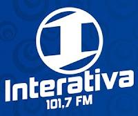 Rádio Interativa FM 101,7 de Avaré SP