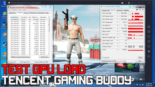 Tencent Gaming Buddy Issue GPU Mining, Ini Yang Gw Lakuin Biar Gak Was-was 1