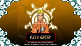 Naruto Senki Shinobi V1 Mod by Ka Aryan A (Arya) | Narsen Langka