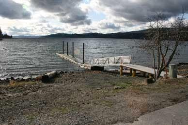 FunToSail: Lake Coeur d'Alene, Kootenai County, Idaho