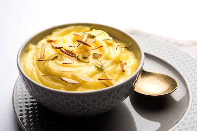 Shrikhand Recipe