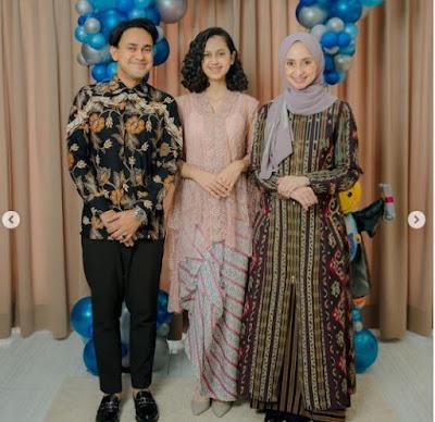 Profil Biodata Asila Maisa Anak Ramzi Lengkap IG Instagram, Agama, Umur, Tinggi Badan, Sekolah, Viral Cover Lagu Rindu Dalam Hati