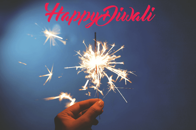 Best 70+ Happy Diwali 2019 Greeting Images For Diwali Wishes