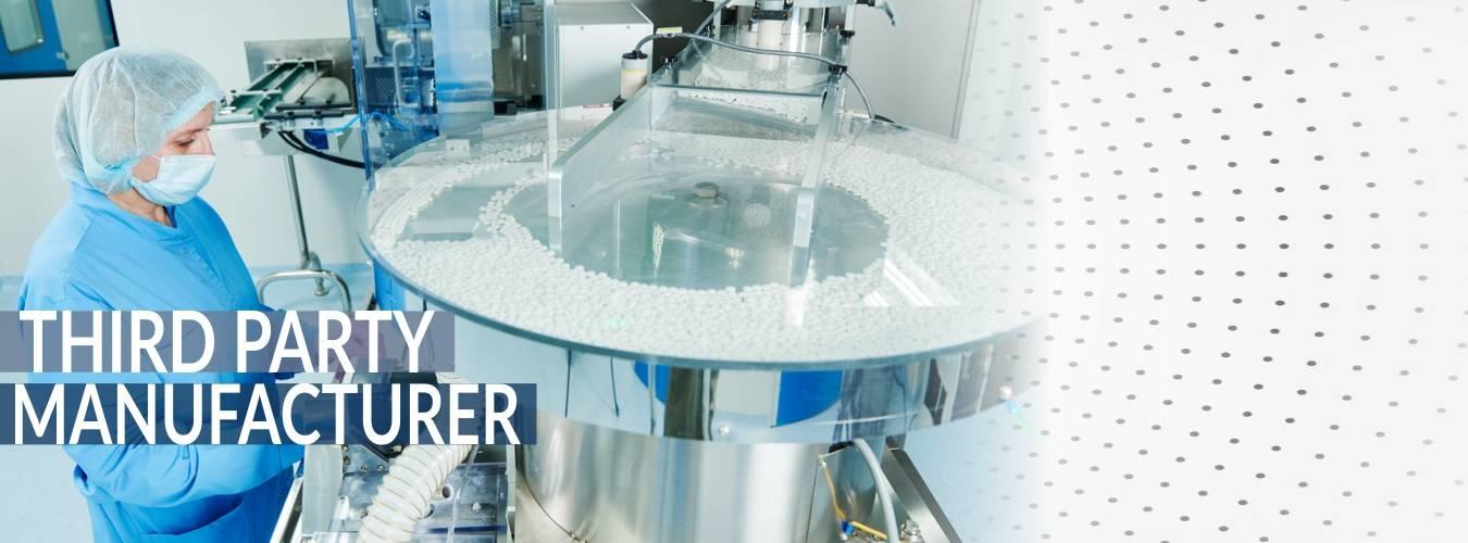 Antiemetic Medicine Manufacturer in India