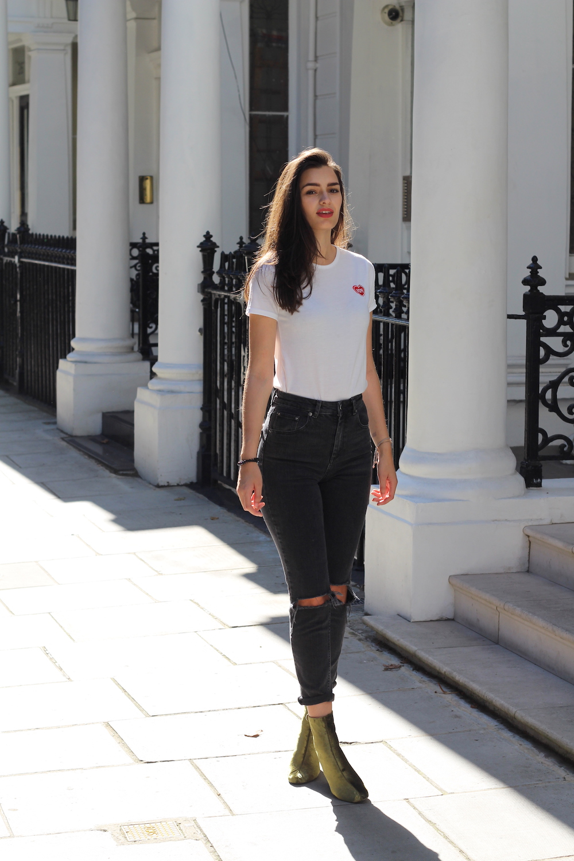 peexo london street style