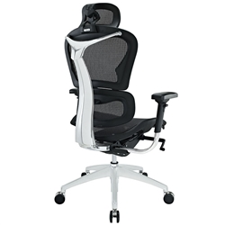 Modway Lift Chair - Rear View