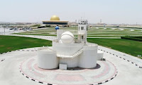 Sharjah Observatory captured a series of rare impacts on the lunar surface  Sharjah%2Bobservatory