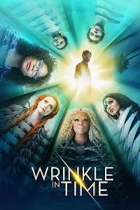 A Wrinkle in Time Türkçe Altyazılı İzle