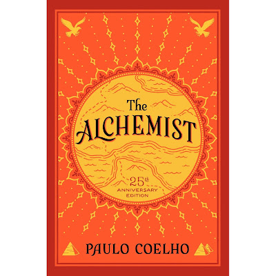 books like the alchemist