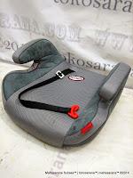 Booster Seat Heyner Group 2 dan 3
