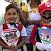 Secretaria de Assistência Social através do CREAS faz trabalho de conscientização no carnaval de Belo Jardim, PE
