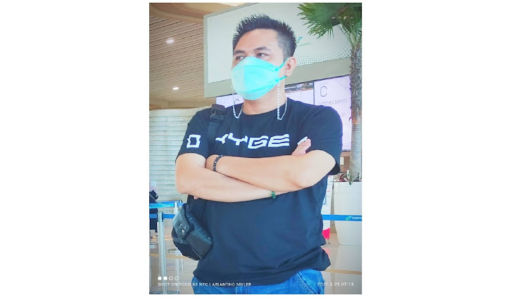 Terkait Tragedi Bom Bunuh Diri, Wakil Ketua DPRD Bartim Mengajak Seluruh Lapisan Masyarakat Untuk Mempertahankan NKRI