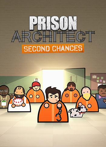 تحميل لعبة Prison Architect