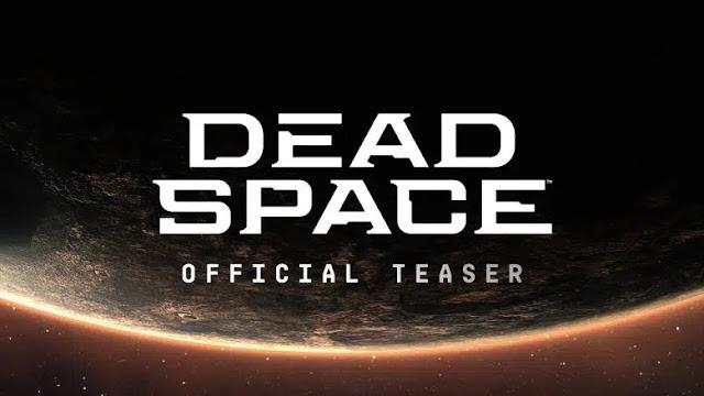 Dead Space se dévoile !