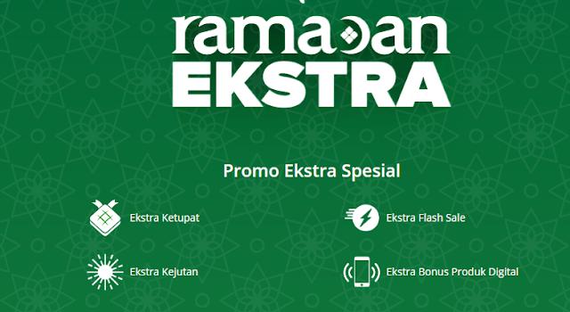 7 Tips Belanja Hemat ini Bisa bikin Nikmatnya Bulan Ramadhan Makin Berlipat