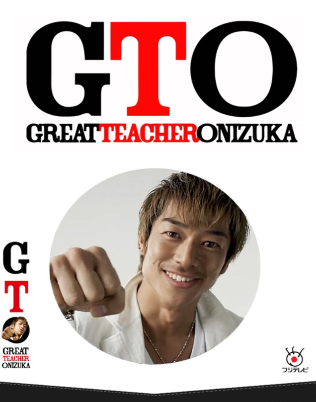 Great Teacher Onizuka 2012  GTO  المعلم العظيم اونيزوكا   (GTO リメイク版連続ドラマ (第2期    GTO リメイク版 第2期    Great Teacher Onizuka 2014  GTO: Great Teacher Onizuka Season 2    (GTO: Season 2: GTO: Remake Drama Series (Season 2