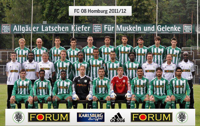 Fc Homburg 08