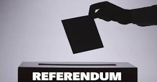 Pemerintah Harus Tegas, Referendum Aceh akan DIikuti Wilayah Lain - NKRI Tak Ada Lagi