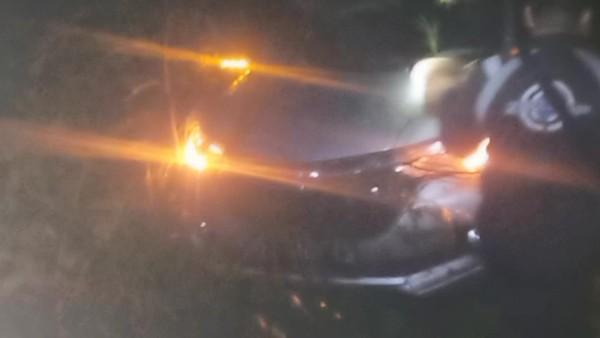 Duh, Mobil Warga Tasikmalaya Tersesat di Tengah Hutan Majalengka