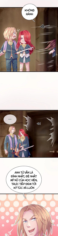 Vạn Cổ Thần Vương Chương 263 - Vcomic.net