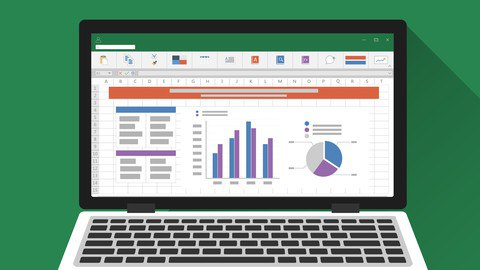 Microsoft Excel Zero to Advanced: Data Analysis & Dashboards [Free Online Course] - TechCracked